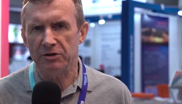 John Duffy Interviewed at Oil and Gas Asia preview image