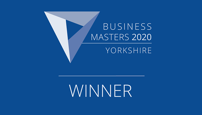 Sheffield Forgemasters Celebrate Success at the 2020 Business Masters Yorkshire preview image