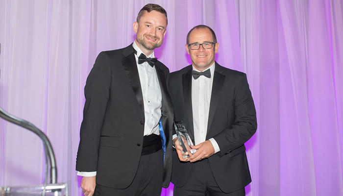 Sheffield Forgemasters CFO Wins Yorkshire Finance Leaders Award preview image